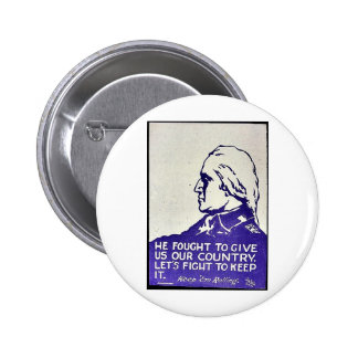 Bill Of Rights Production And Lefts Pinback Buttons