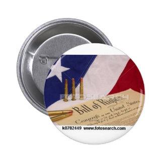 bill-rights_ k0782449bill of rights pinback buttons