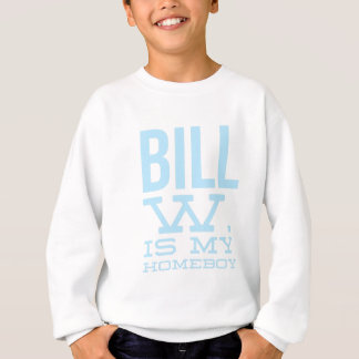 Bill W Homeboy Fellowship AA Meetings Sweatshirt