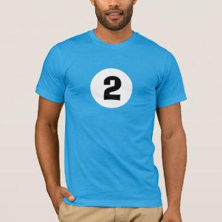 Billiard Ball 2 T-Shirt