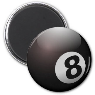 Billiard Ball Magnet