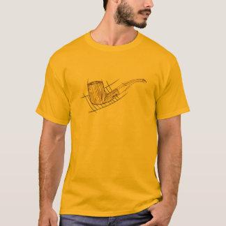 Billiard Bent 1 T-Shirt