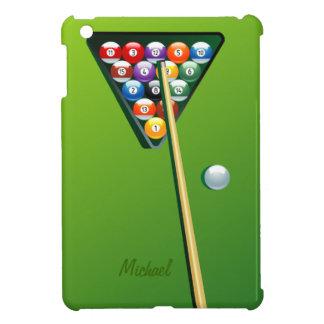 Billiard Pool Table iPad Mini Case