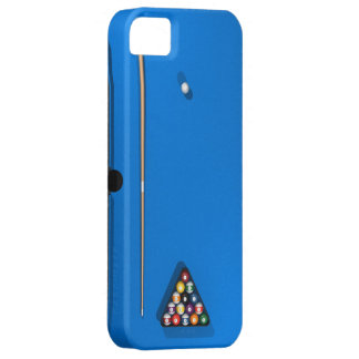 Billiards Case For iPhone 5/5S