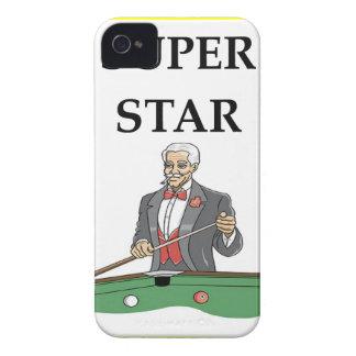 billiards iPhone 4 cover