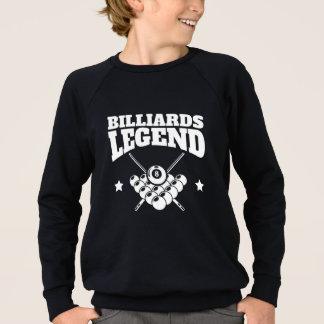 Billiards Legend Sweatshirt