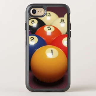 Billiards OtterBox Symmetry iPhone 7 Case