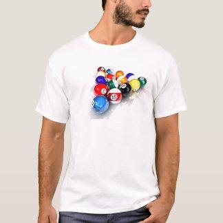 Billiards T Shirt