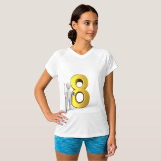 Billiards T Shirts Women
