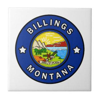 Billings Montana Ceramic Tile