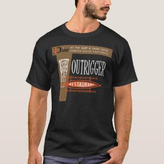 Billingsley's Outrigger T-Shirt