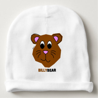Billy Bear - Baby Beanie Hat