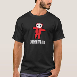Billy Brujo T-shirts