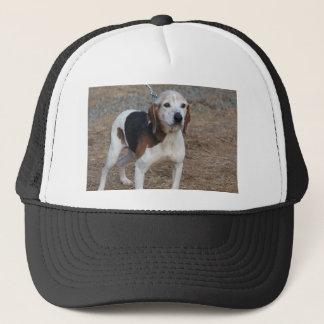 Billy Dog Trucker Hat