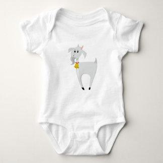 Billy Goat Baby Bodysuit