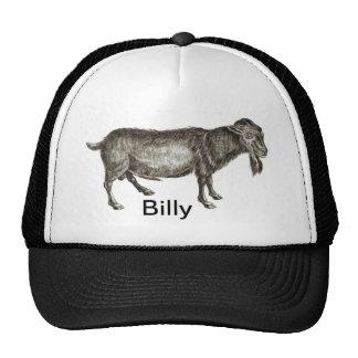 Billy Goat - BASEBALL CAP Trucker Hat