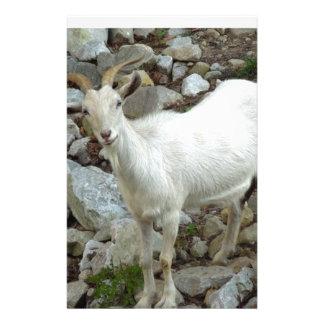 Billy Goat Stationery