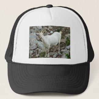 Billy Goat Trucker Hat