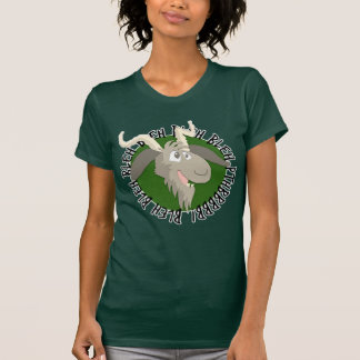 Billy Goat Tee Shirts
