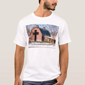 billy graham library T-Shirt