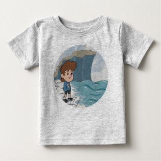 Billy-Ocean Baby T-Shirt