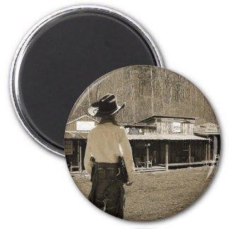 Billy the Kid Refrigerator Magnets