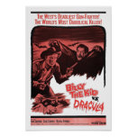 Billy the Kid Vs. Dracula Poster