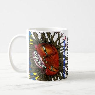 billyKnowsMedia QRCodes mug