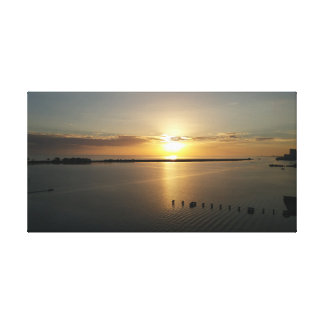 Biloxi's Best Canvas Print