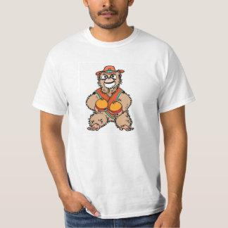Bimbo Box: Samba T-Shirt