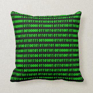 Binary Cushion