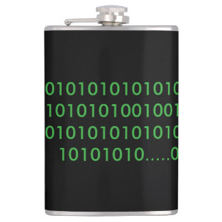 Binary flask
