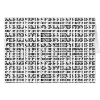 Binary: I love to program Card