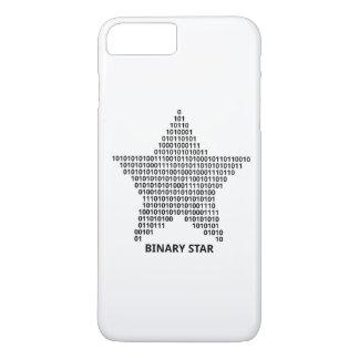 Binary Star Design iPhone 7 Plus Case