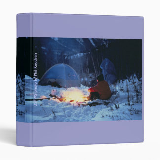 Binder / Winter Camp