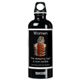 Binders Full of Women Sleeping Tiger SIGG Traveller 0.6L Water Bottle