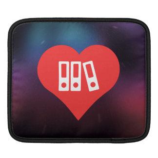 Binders Symbol Sleeves For iPads