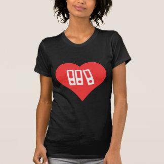 Binders Symbol T Shirt