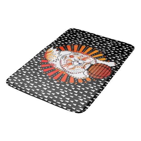 BINDI MI TANG -  Chow - Crate/Bath mat