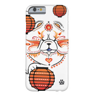 BINDI MI TANG -  Chow - Iphone 6 / 6S Case