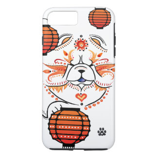 BINDI MI TANG Chow - Iphone 7 PLUS case