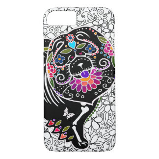BINDI SUGARSKULL Chow - Phone cases