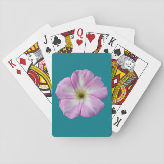 Bindweed #1 playing cards