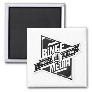 Binge Media Magnet