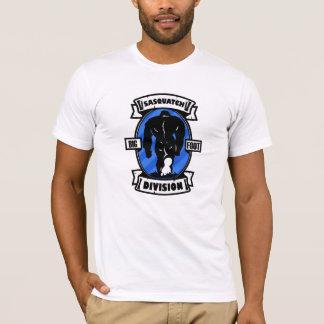 Binge Media -Sasquatch Division T-Shirt
