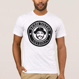 Binge Media - Yeah Totes Division T-Shirt