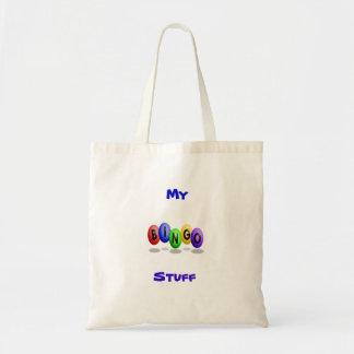 Bingo Bag