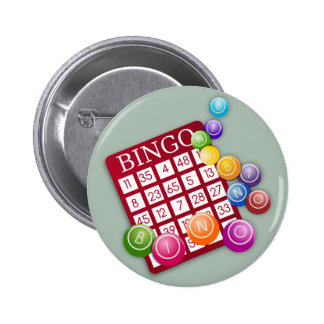 BINGO Button