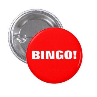 BINGO! Button