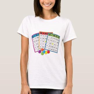Bingo Cards T-Shirt